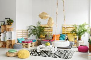 meuble écologique