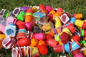 recyclage déchet